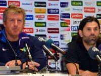 Akhisarspor, Çaykur Rizespor maçı ardından
