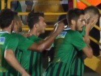 Akhisarspor'u kurtaran Yumlu, golün ardından neden ağladı?