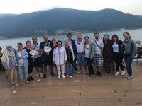Aybek Turizm Bayram'da Batı Karadeniz turundaydı