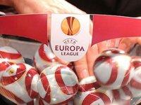 Akhisarspor'un Avrupa Ligindeki rakipleri belli oldu