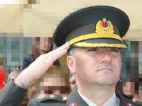 Geçici görev için ayrılan Jandarma Komutanı tekrar görevine başladı