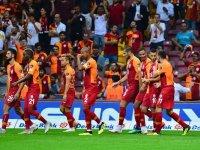 Galatasaray'ın Şampiyonlar Ligi'ndeki ilk maçı ne zaman 2018?