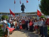 CHP, 95. Kuruluş yıldönümünü kutladı