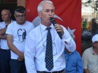 CHP'de Adnan Selvi, Belediye Başkan Aday Adaylığını açıkladı