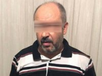 FETÖ'den aranan eski emniyet müdürü Akhisar'da yakalandı