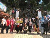 Aybek Turizm'in yeni keşif rotası; Sapanca Gölü Maşukiye