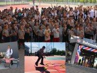 Yeni Eğitim Öğretim Yılı Bahçeşehir Kolejinde Karnaval Tadında Başladı!
