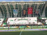 Akhisarspor'u kupa heyecanı sardı