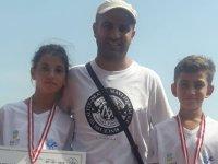 10. Uluslararası İsmail Akçay Yol Koşusunda, Akhisar'a iki madalya!