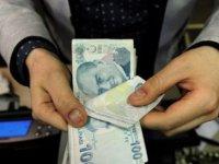 Kamuda çalışan işçiye 1083 lira ikramiye
