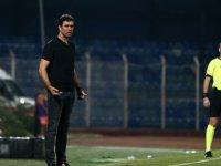 Akhisarspor'un gündemindeki Cihat Arslan, kulübü ile yollarını ayırdı