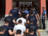 Manisa merkezli FETÖ operasyonu: 14 gözaltı
