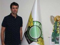 Akhisarspor Teknik Direktörü Arslan; Hiç ayrılmamış gibiyim