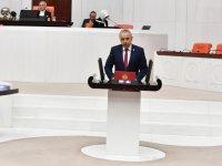 CHP Manisa Milletvekili Bakırlıoğlu, Gördes yol yapımını meclise taşıdı
