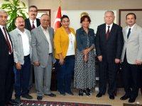 İnsan Hakları Kurulu, Eylül Ayı Toplantısı Kaymakamlıkta Yapıldı