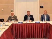 ATSO Başkanı Dr. Ulusoy; Zeytine prim desteği şart