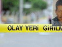Akhisar'da intihar 1 kişi hayatını kaybetti