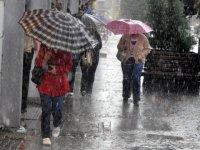 Bölgemizde Pazar günü şiddetli ve yer yer aşırı yağış bekleniyor!