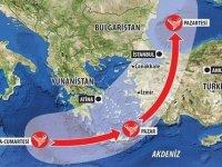 Tropik Fırtınanın Etkisi Azalmaya Devam Ediyor
