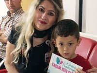Özel Akhisar Hastanesi, Dünya Çocuk Günü'nü kutladı