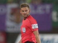 Standart Liege, Akhisarspor maçında Avusturyalı hakem düdük çalacak