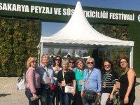 Aybek Turizm, Sapanca Gölü ve Maşukiye'yi çok sevdi