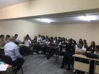 Eksen Eğitim Kurumları ilk seminerleri tamamladı