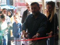 Onuray Butik hizmete açıldı