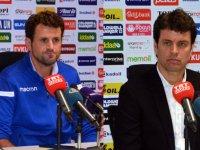 Akhisarspor, Trabzonspor maçının ardından