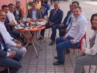 Akhisar Kayhan Ergun Mesleki ve Teknik Anadolu Lisesi geleneksel aşure
