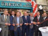 Üretici Süt Ürünleri, 6. şubesini Manisa'da açtı