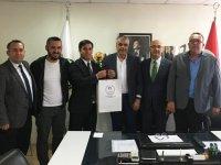 İl Müdürü Öztürk Akhisar'da ziyaretlerde bulundu