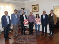 """Akhisar TSO üyelerinden """"İndirim Kampanyasına"""" büyük destek"""
