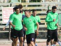 Akhisarspor'da Kasımpaşa maçı öncesi 5 oyuncu eksik