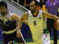 Akhisarlı devler, Selçuklu Basketbol'u 100-73 yendi