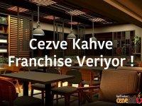 Franchise Veren Kahve Markaları - Cezve Kahve Franchise Fırsatı