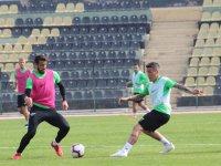 Akhisarspor'da Sevilla maçında 4 kişi kadroda yok