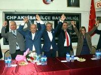 Tavlı, Belediye başkan aday adaylığını açıkladı
