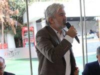 Akhisar Belediye Başkanı Salih Hızlı, muhtarlar gününü kutladı