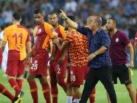 Süper Ligin En Değerli Galatasaray Oldu