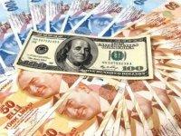 Dolar yeni güne artışla başladı
