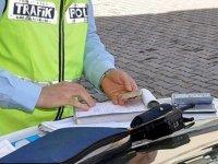 Trafik cezalarını artıran kanun resmen yürürlükte