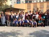 29 Ekim Cumhuriyet Bayramı sportif etkinlikleri yapıldı