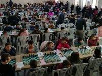 Akhisar Cumhuriyet Bayramı Satranç Turnuvası