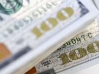 Dolar dün başlayan düşüş devam ediyor
