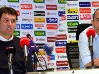 Akhisarspor, B.B. Erzurumspor maçı ardından