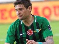 Akhisarspor'da golcüler oruçta