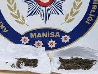 Akhisar'da uyuşturucu tacirlerine yönelik operasyon!