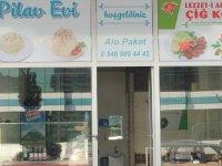 Akhisar Pilav Evi ve Lezzet-i Adıyaman Çiğköfte hizmete açıldı