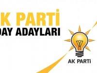 AK Parti'den Akhisar Belediye Başkan Adaylığı için 4 aday daha açıklama yapacak